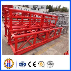Best Price of The Spare Parts Mast Section for Construction Lifter pictures & photos