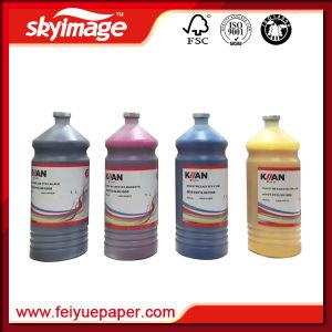 Original Italy Kiian Digistar Gen-R Dye Sublimaction Ink for Ricoh Piezo Printhead pictures & photos