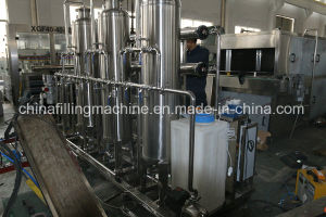 Excellent Performance RO Water Treatment Machine pictures & photos