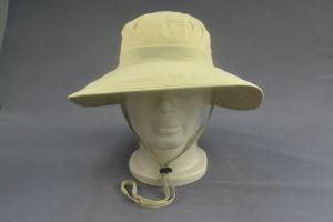 Outdoor Cap Sun Hat in Nylon Taslon with EVA pictures & photos