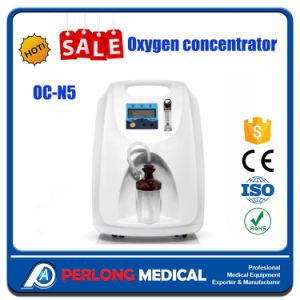 Medical Equipment Portable Oxygen Concentrater Machine pictures & photos