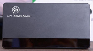 Z-Wave Smart Home Automation System Solution Control Module Infrared Transponder pictures & photos