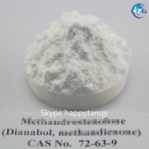 Muscle Growth Dbol Steroids Powder Pills Dianabol pictures & photos
