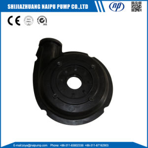 5 Vane Closed and Open Semi Closed Pump Impeller Rubber and Chrome A05 Pump Liner pictures & photos