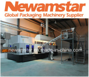 Newamstar Automatic Mineral Water Filling Machine with High Quality
