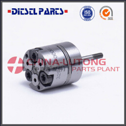 Diesel Injector Valve-Diesel Spill Control Valve for Caterpillar 320 Common Rail Injector pictures & photos