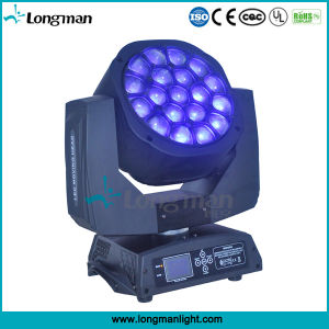 High Power 285W RGBW Beam LED Moving Head Nightclub Lighting pictures & photos