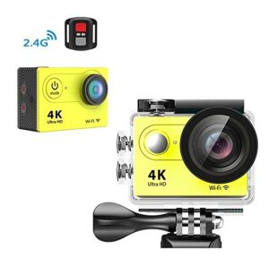 Ultra HD 4k Waterproof WiFi Sport Camera 1080P DV