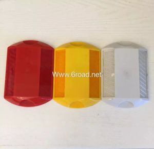 Plastic Reflector Road Marker pictures & photos