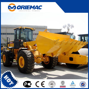 Cheap Price 5ton Wheel Loader Lw500fn with Pilot Control pictures & photos