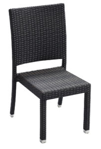 Garden Wicker/Rattan Chair for Outdoor (LN-069-05) pictures & photos