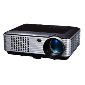 Powerful LCD Projector with 1080P Projector Sv-228 pictures & photos