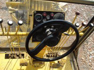 Used Komatsu Gd511 Motor Grader, Also Available Komatsu Gd505, Caterpillar 14G Grader pictures & photos