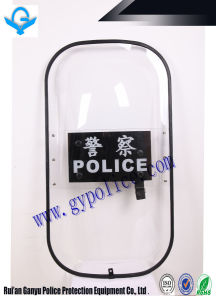 Emergency Protect Anti Riot Shield Supplier pictures & photos