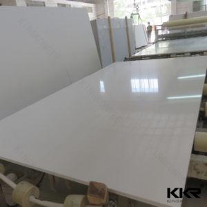 China Price Engineerd Stone Slabs Mirror Stone Quartz pictures & photos