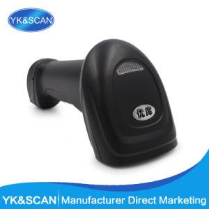 2D Bt Scanner Yk-Bwm3 Bluetooth Scanner pictures & photos