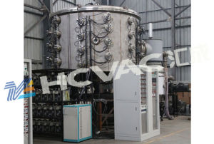 Stainless Steel Plate PVD Coating Equipment pictures & photos