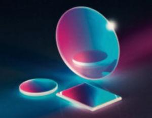 UV Vis-Nir Plano-Convex Fused Silica Coated Optical Lenses pictures & photos