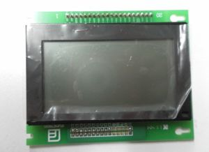 3.5inch Serial Multi TFT LCD Panel Touch Screen pictures & photos
