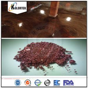 Metallic Epoxy Floor Pigment, Wholesale Floor Coating Pigment pictures & photos