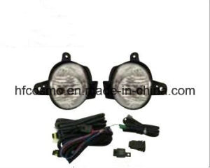 Pick up Car Accessories Head/Tail/Fog Lamp, Front Bumper & Grille for Toyota Hilux pictures & photos