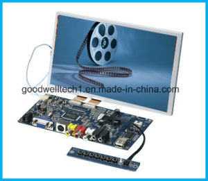 16: 9 7 Inch Industrial LCD Touch Module pictures & photos