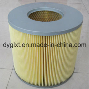 Electric Sweep Road Car Filter Cartridge pictures & photos