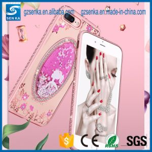 Gloss Diamond TPU Phone Case for Samsung J7 Prime pictures & photos