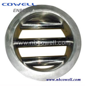 Round Type Magnetic Grate for PP Extruder Machinery pictures & photos