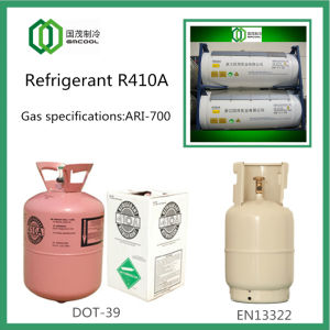 Air Conditioner Refrigerant R410A pictures & photos
