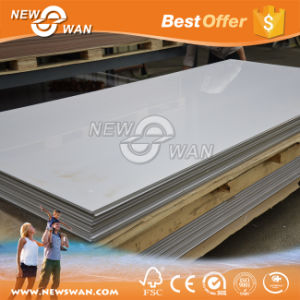 Fireproof Wood HDF Boards / HPL Laminate MDF HDF pictures & photos