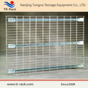 Warehouse Storage Pallet Rack Wire Mesh Decking pictures & photos
