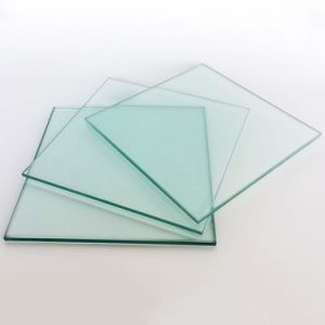3-19mm Flat Clear Tempered Glass with AS/NZS2208: 1996 pictures & photos