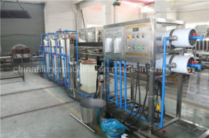 Automatic RO System Water Purifier Equipment with Stainless Steel pictures & photos