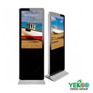 Smart Design Digital Indoor LCD Advertising Display pictures & photos