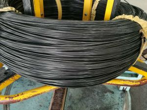 Annealed Steel Wire Scm435 for Auto Parts Application pictures & photos