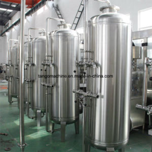 Water Treatment System Equipment for Water Bottling Plant pictures & photos