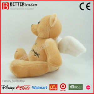 Promotion Gift Stuffed Animal Soft Toy Plush Angel Teddy Bear pictures & photos