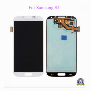 Phone Screen for Samsung S4 I9500 Mobile Phone Screen pictures & photos