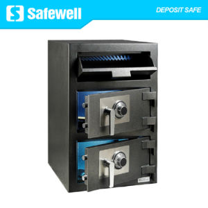 Safewell Ds302020c Supermarket Bank Use Deposit Safe pictures & photos
