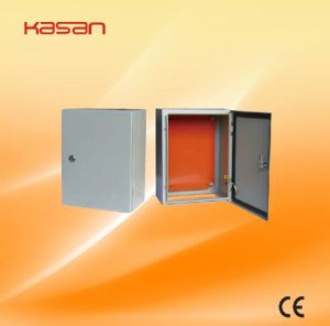 IP65 Colorful Metal Distribution Box pictures & photos