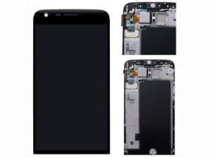 Original and Copy TFT Mobile LCD Display for LG G5 pictures & photos