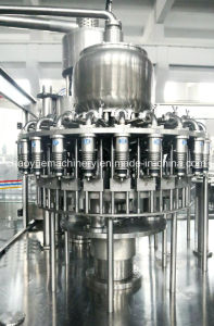 Automatic Juice Filling Machine (RCGF12-12-6) pictures & photos