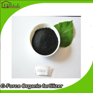 100%Organic Water Soluble Sodium Humate Na-Humate pictures & photos