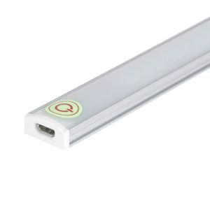Cabinet Gifts LED Bedside Optical Induction Smart Sensor Night Light pictures & photos