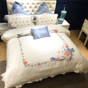Durable Low Price Polyester for Apartment pictures & photos