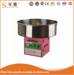 Sc-M3 Commercial Electric Cotton Candy Floss Machine pictures & photos