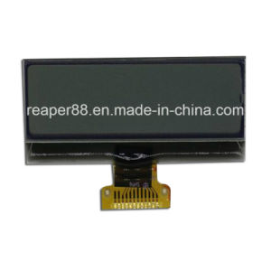 Monochrome LCD 128X32 Graphic LCD Module pictures & photos