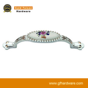 New Fashion High Quality Ceramic Handle/ Cabinet Handle (C940) pictures & photos