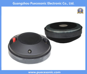 75b01-75vc 100RMS Professional Titanium Hf Compression Driver Speaker pictures & photos